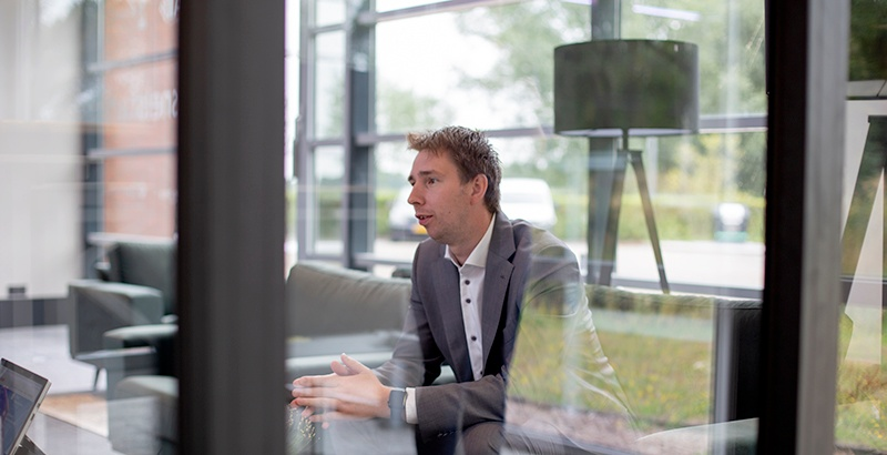 business Waarom je als onderneming moet (blijven) innoveren 3