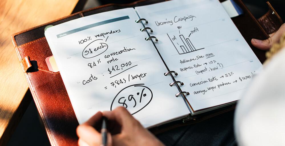 finance Het belang van begroten en budgetteren 2